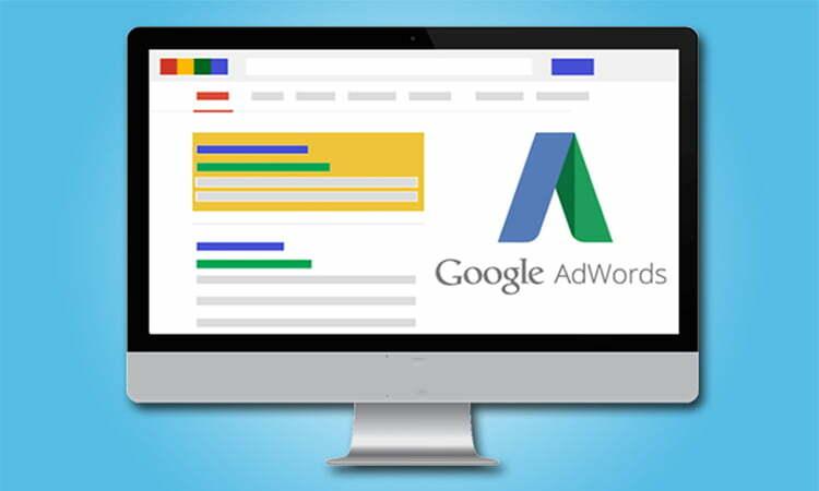 تبلیغ گوگل ادوردز
