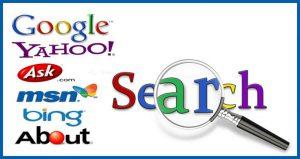 اهمیت موتور جستجو در سئو