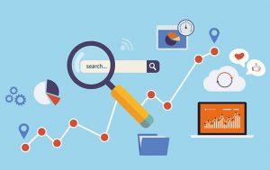 اهمیت موتورهای جستجو در سئو