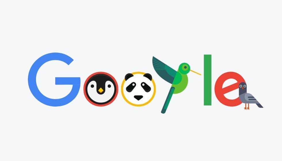 الگوگل