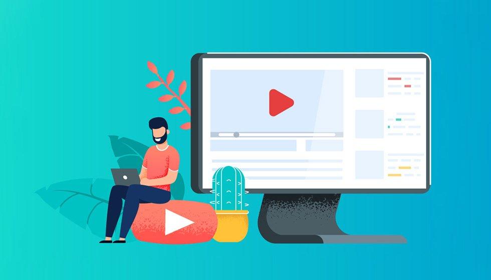 تولید محتوای ویدیویی به چه شکلی انجام می شود