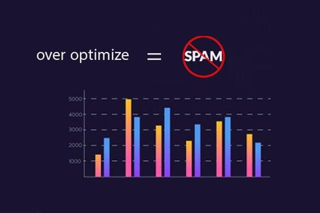 over optimize چیست؟