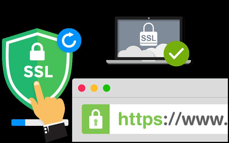 ssl خوب یا بد؟ چرا از ssl استفاده کنیم؟