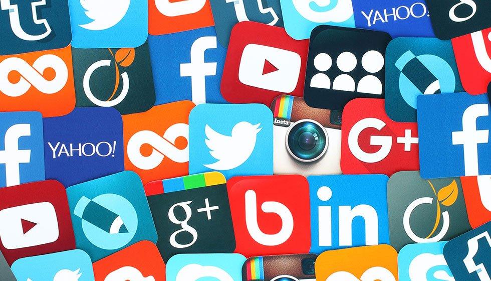 فعالیت در شبکه اجتماعی به عنوان یک چک لبست سئو است