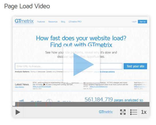 آموزش جی تی متریکس Video