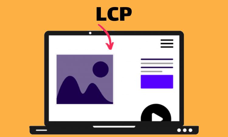 اصطلاح LCP