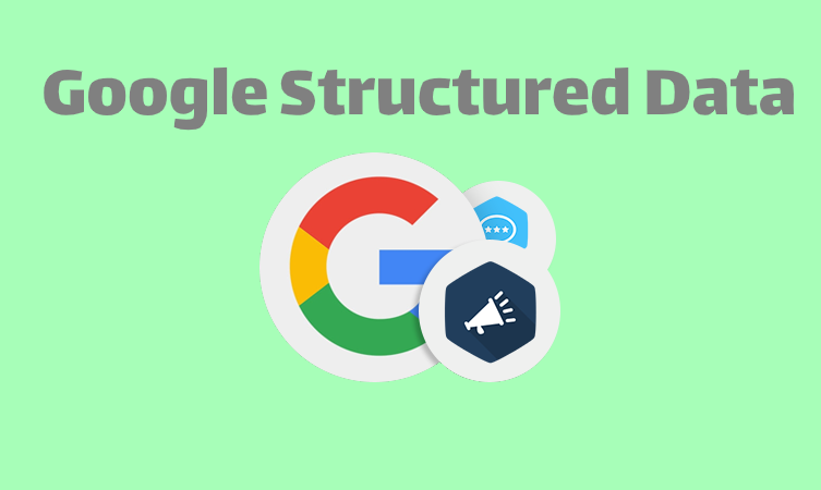افزونه Google Structured Data