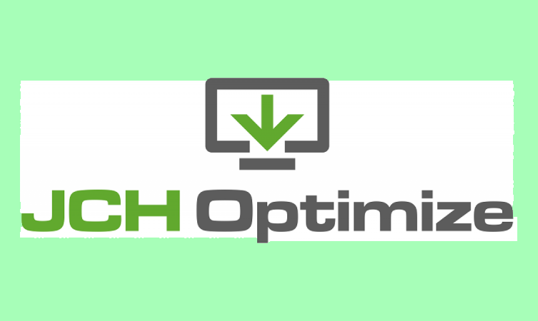 افزونه JCH Optimize