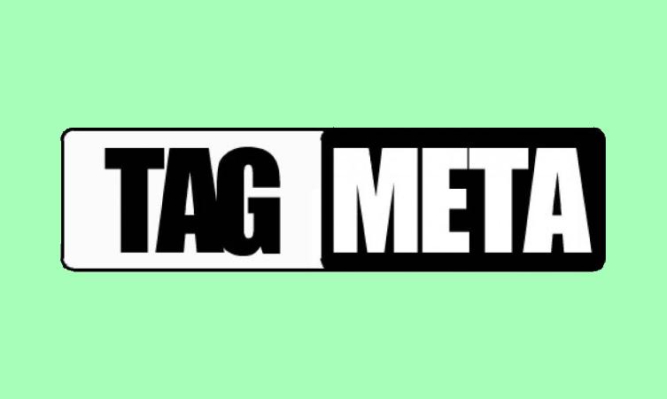 افزونه Tag Meta