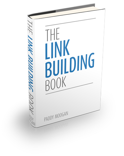 کتاب The Link Building Book
